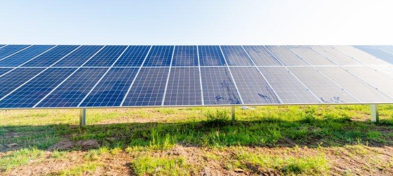Lanse Solar Panels