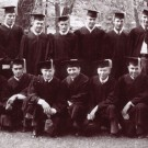 class of 51 foresters