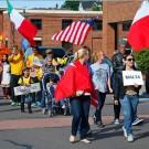 Parade of Nations Photo