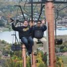 Mont Ripley Color Tour
