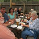 AAW Fish Fry Photo