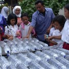 Superior Ideas - Perfecting Solar Disinfection of Water