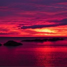 MAILBAG - Joe K sunrise