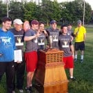 Mailbag - boomtowncup trophy