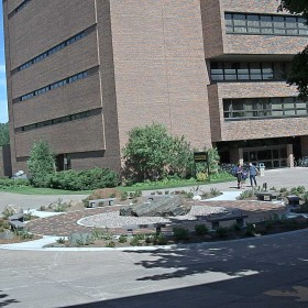 Husky Plaza Webcam