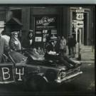 MAILBAG - for Mark Mitchell letter Hobo parade