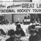 GLI Hockey Tournament Banquet 1965