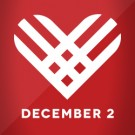 Giving Tuesday, December 2
