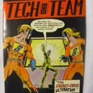 Tech Team Cover