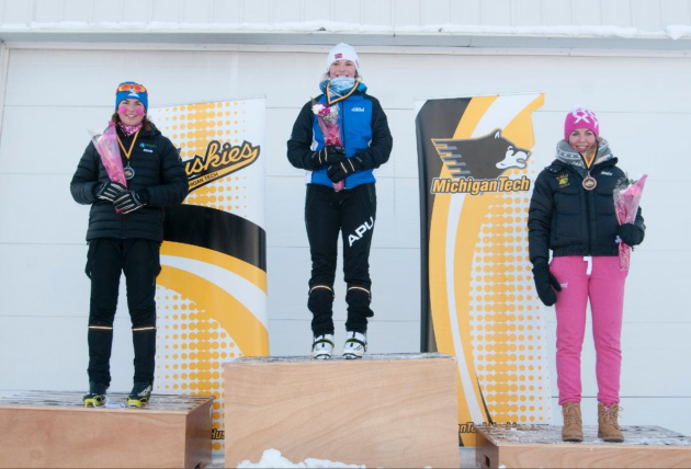 Gold, Silver, and Bronze in the Copper Country