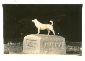 Husky WC 1936