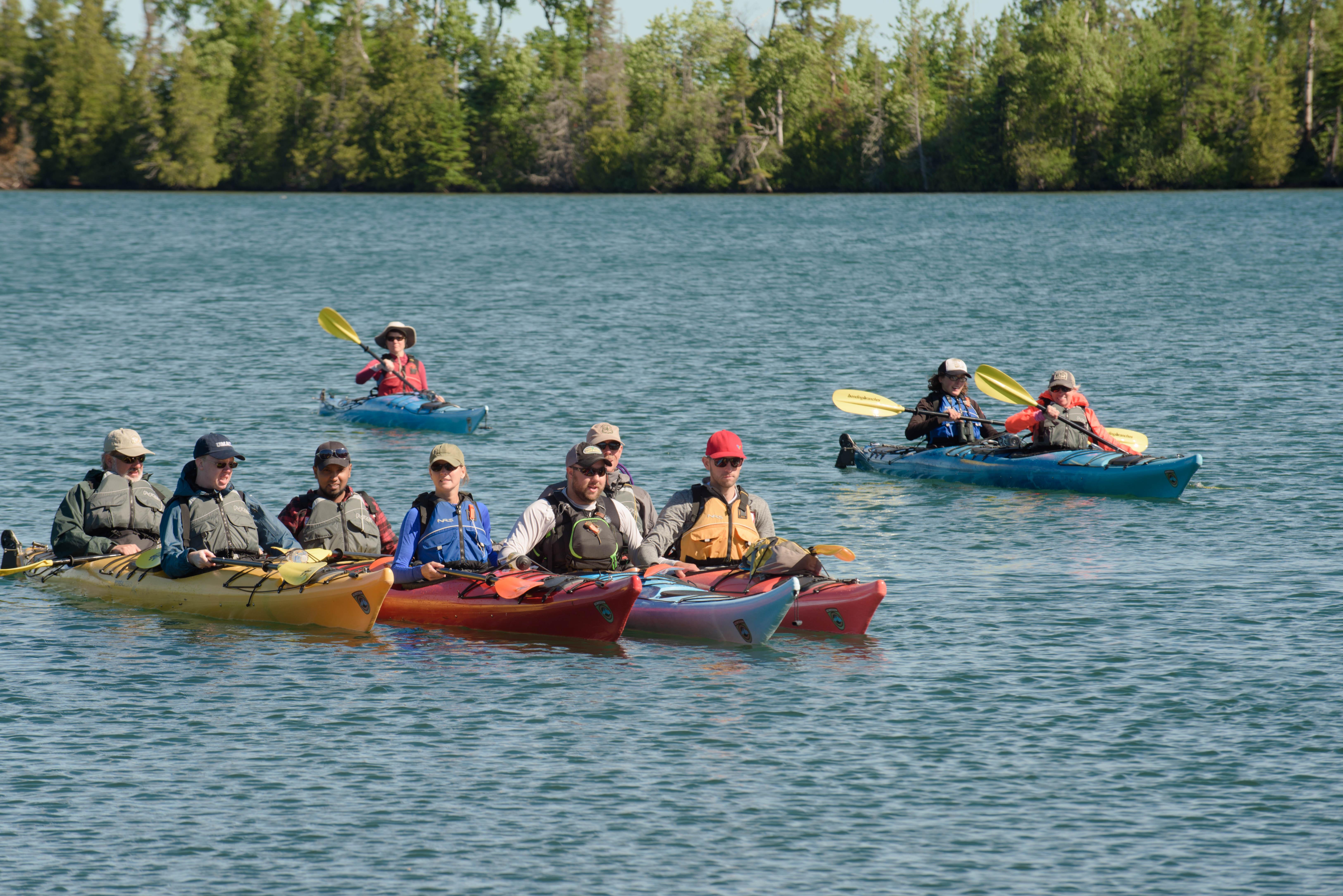 ISSRM Kayaking Trip 06222016017