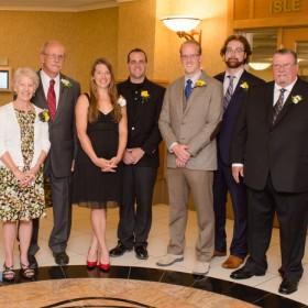 Alumni Award Winners