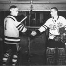 Hockey Fill in Blanks