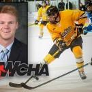 Hockey WCHA player of the week