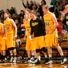 Huskies Walsh Men BB