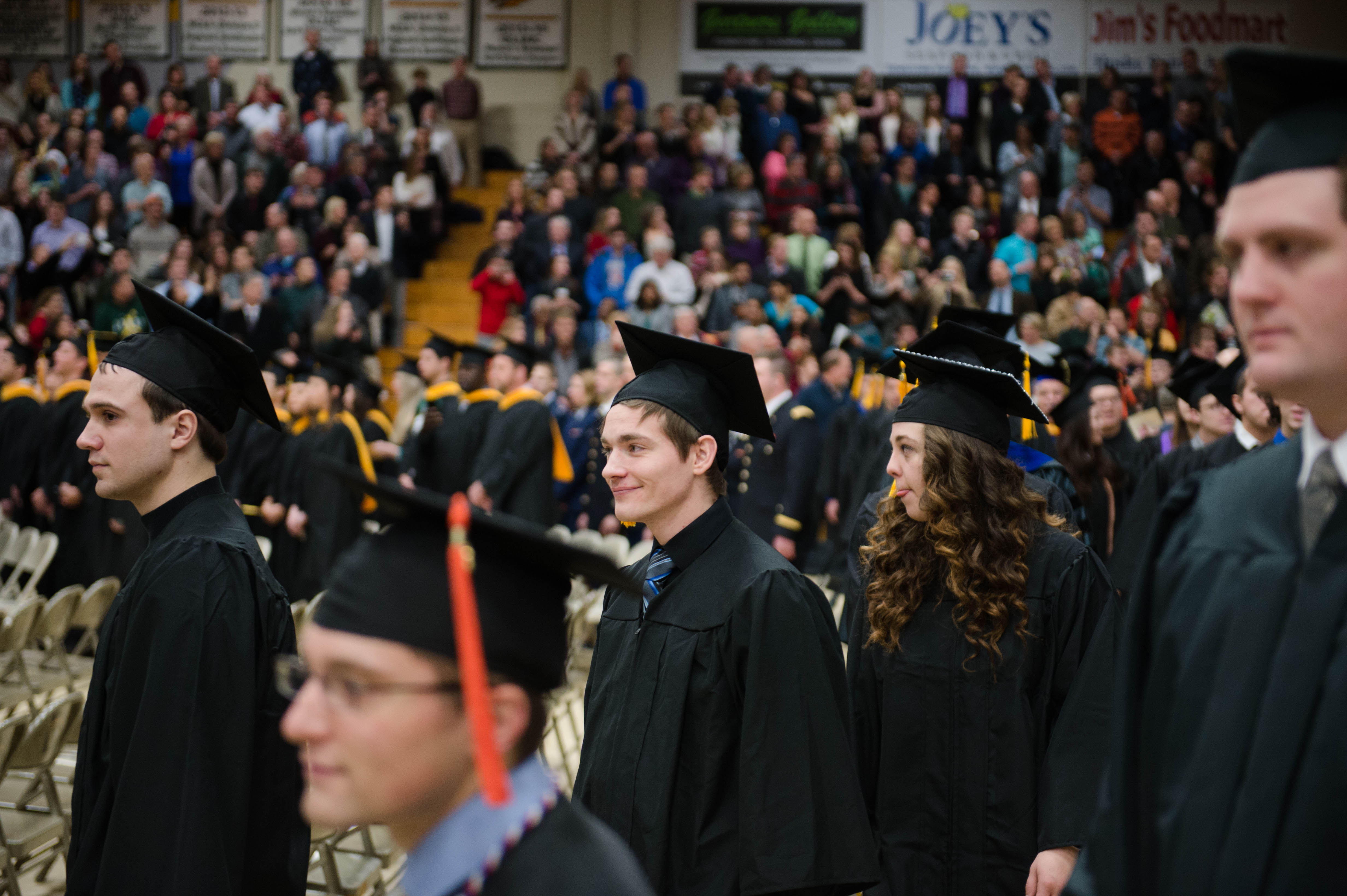 Mid–year Commencement 12172016020
