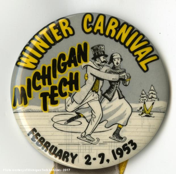 1953 WC logo