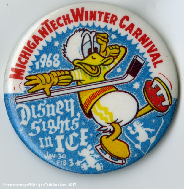 1968 WC logo