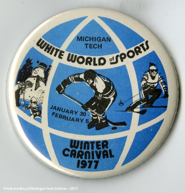 1977 WC logo