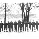 Mystery ROTC Class