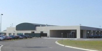 Sawyer International Airport
