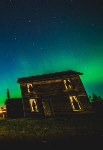 What Are The Northern Lights Aurora Borealis Michigan