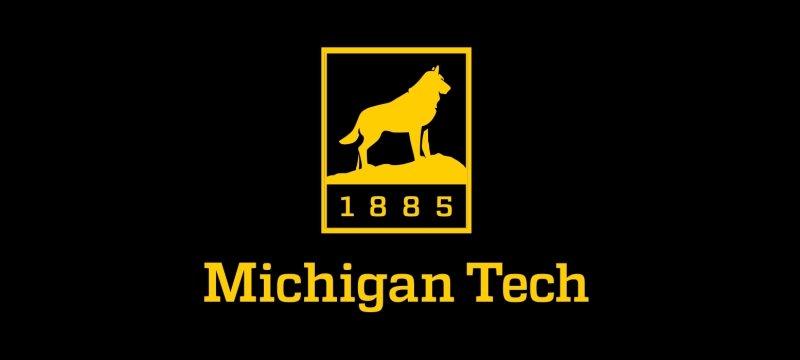 The Michigan Tech logo.